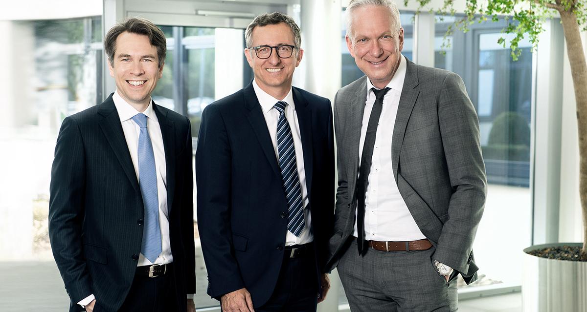 Geschäftsleitung LR Health & Beauty Systems GmbH